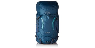 An in-depth review of the Osprey Kyte 36.