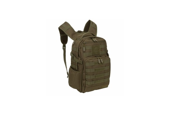 An in-depth review of the Sog Ninja Daypack.