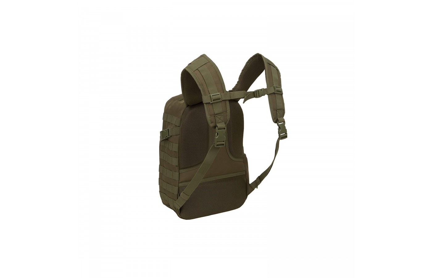 The Sog Ninja Daypack offers a chest strap for better support.