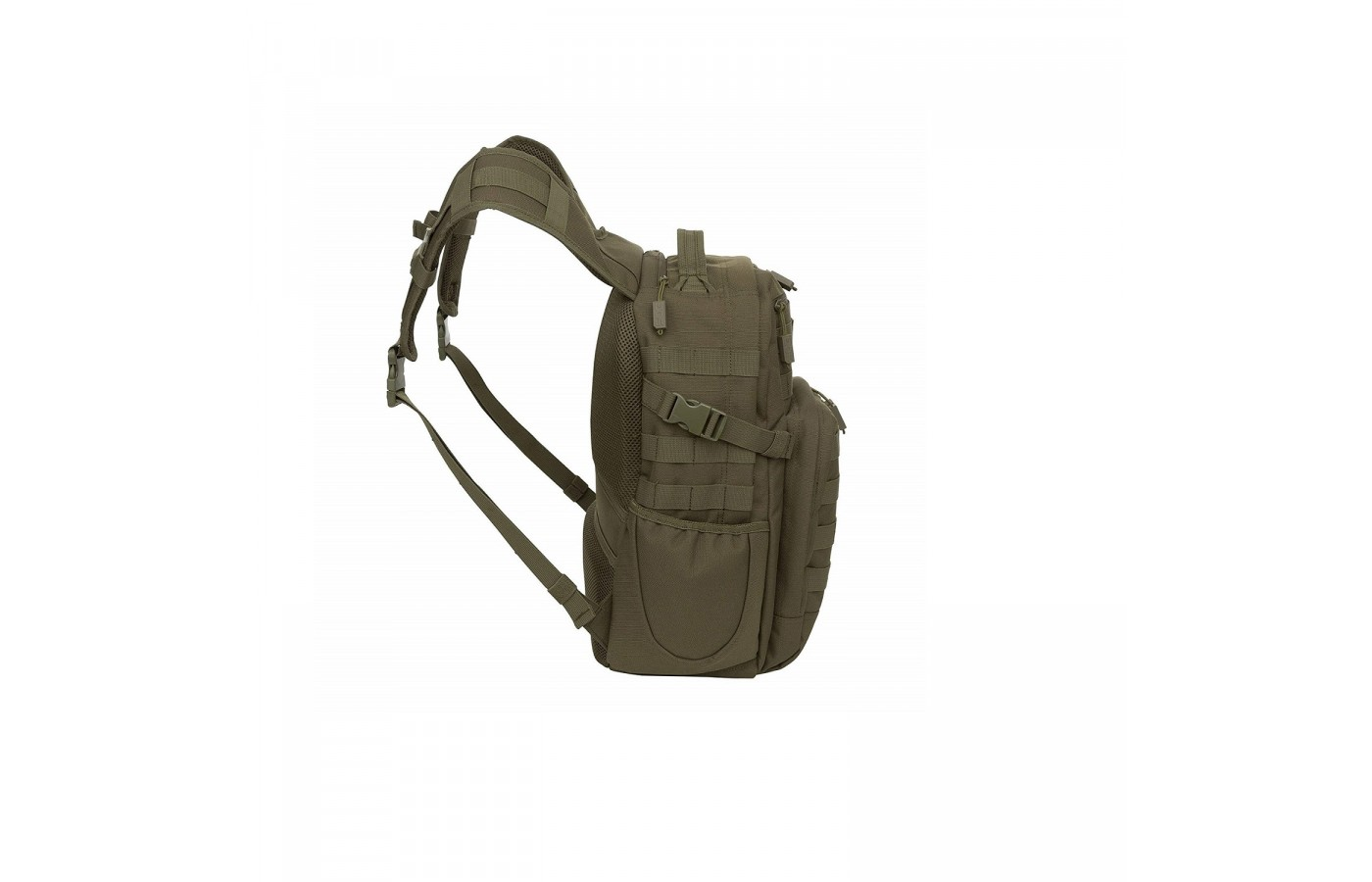 The Sog Ninja Daypack offers tons of internal capacity for all your toting needs.