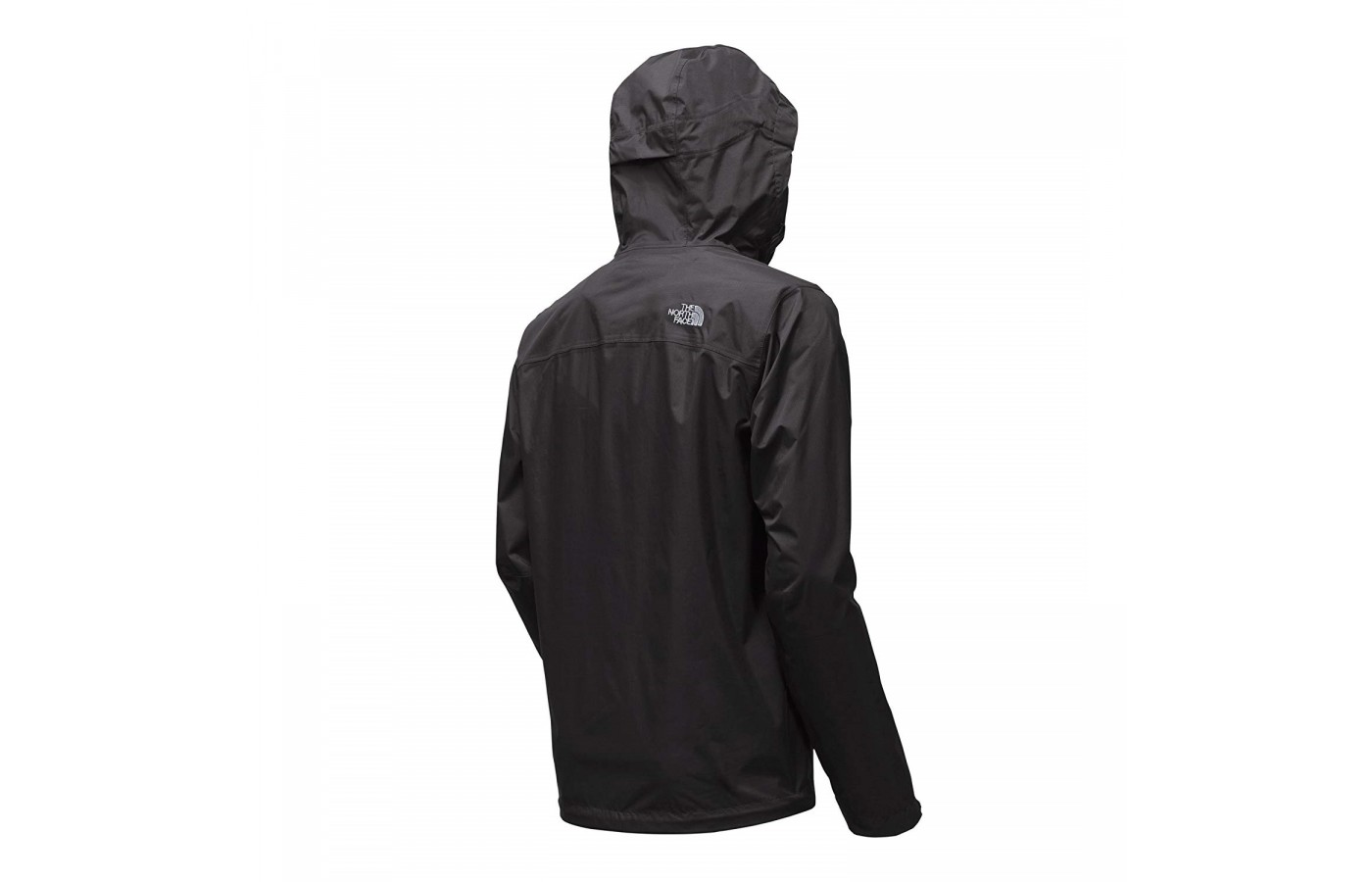 The North Face Venture 2 offers an adjustable hood for wind protection and warmth.
