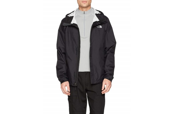 An in-depth review of the North Face Venture 2