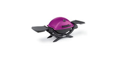 An in-depth review of the Weber Q 1200.