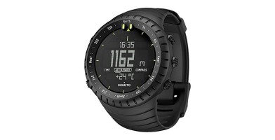 An in-depth review of the Suunto Core.