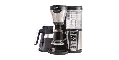 An in-depth review of the Ninja Coffee Brewer.