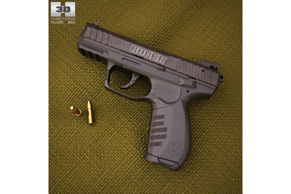 An in-depth review of the Ruger SR22.