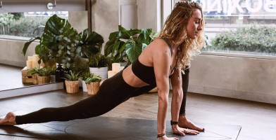 An in-depth review of the best yoga DVDs available in 2019.