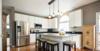 An in-depth review of the best kitchen island lights available in 2019.