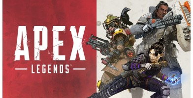 An in-depth review of Apex Legends.