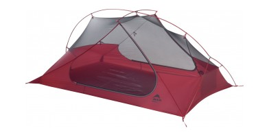 An in-depth review of the MSR Freelite 2 tent.