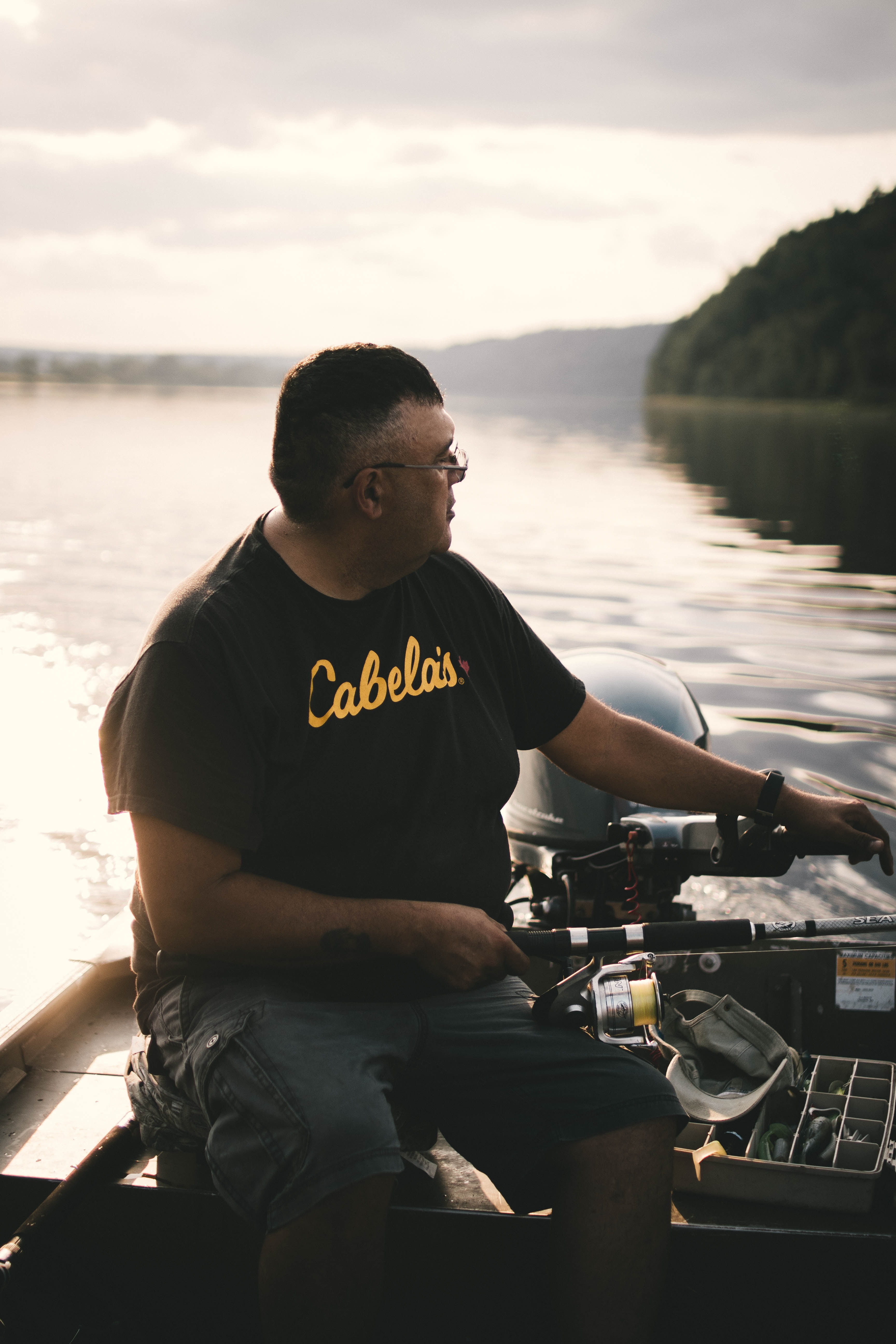 An in-depth review of the best Cabelas fishing rods available in 2019.
