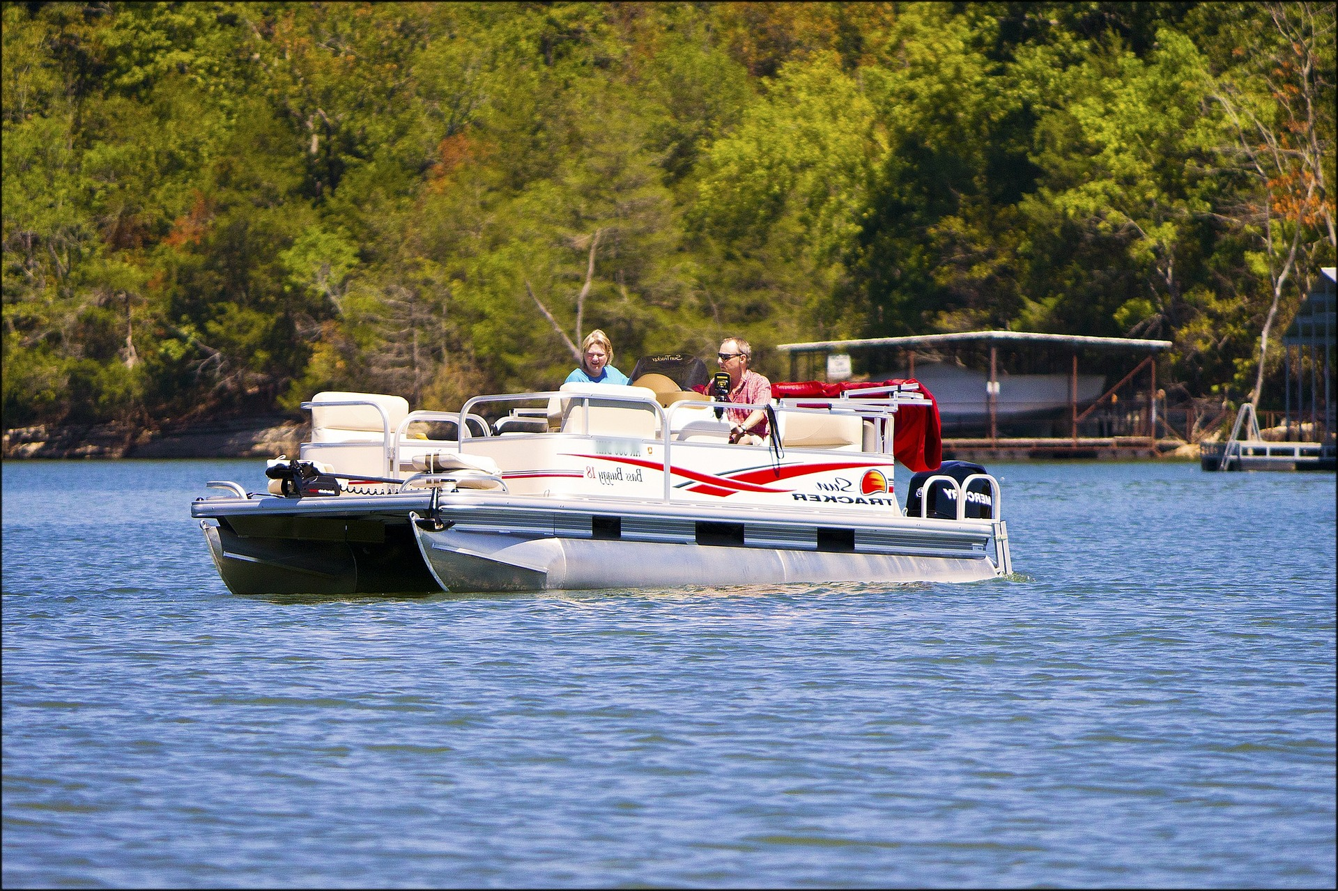 An in-depth review of the best fishing pontoon boats available in 2019.