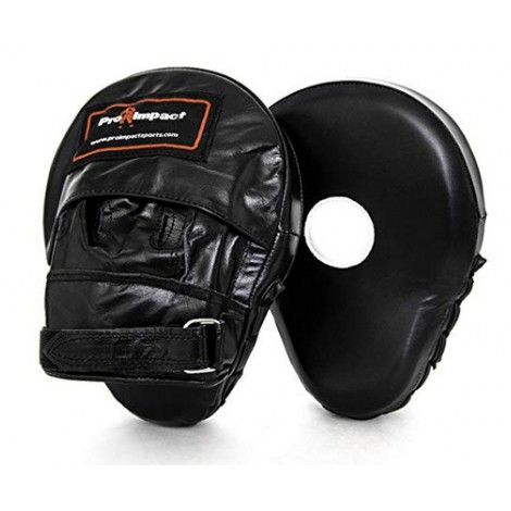 Pro Impact Punch Mitts