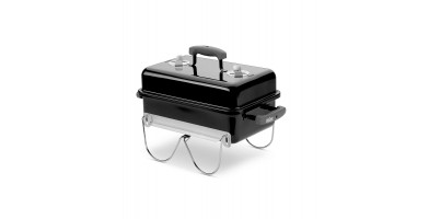 An in-depth review of the Weber Go Anywhere Grill.