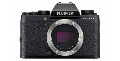 An in-depth review of theFujifilm X-T100.