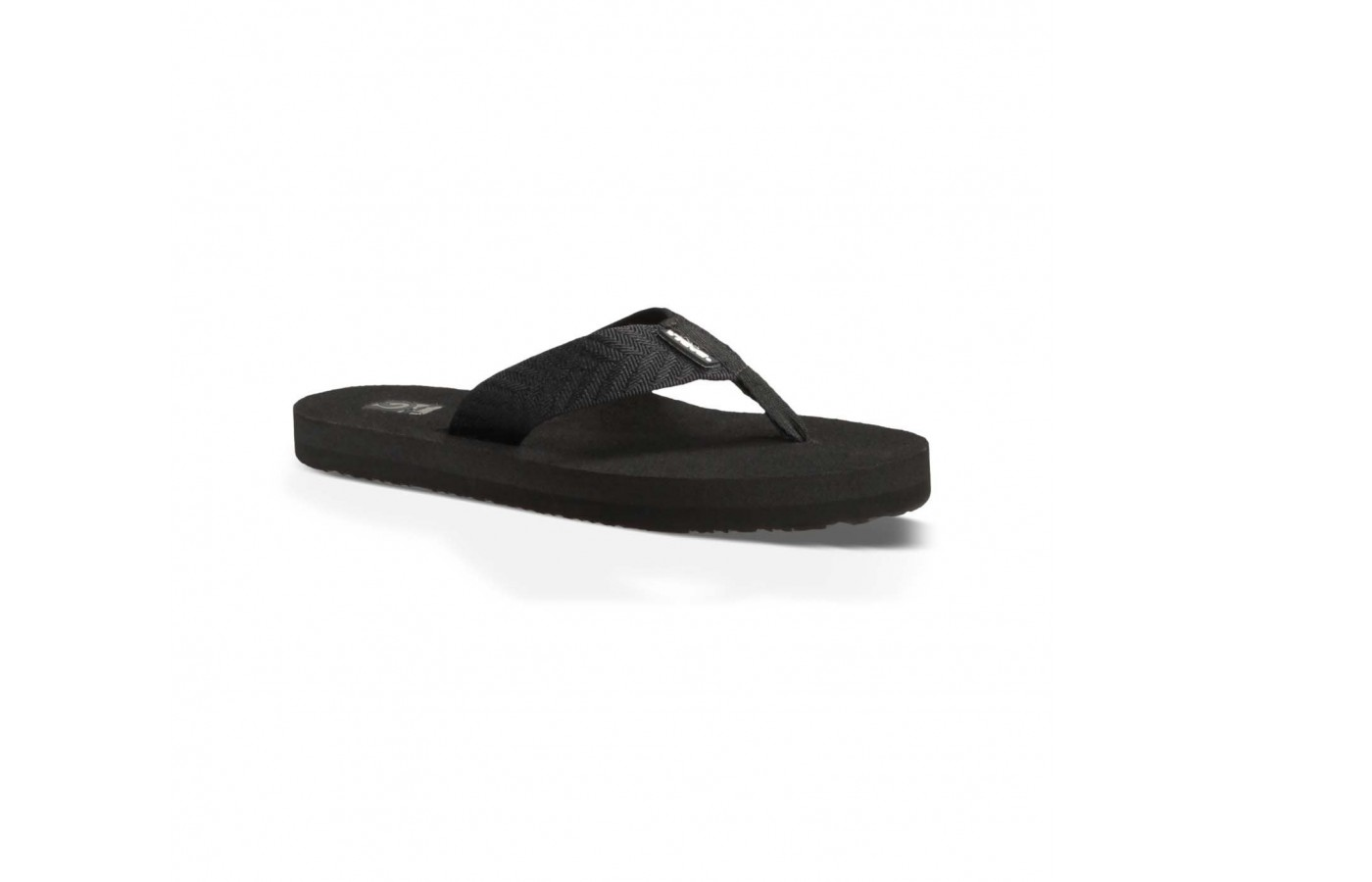 The Teva Mush offers an ultra durable upper for long-term wear.
