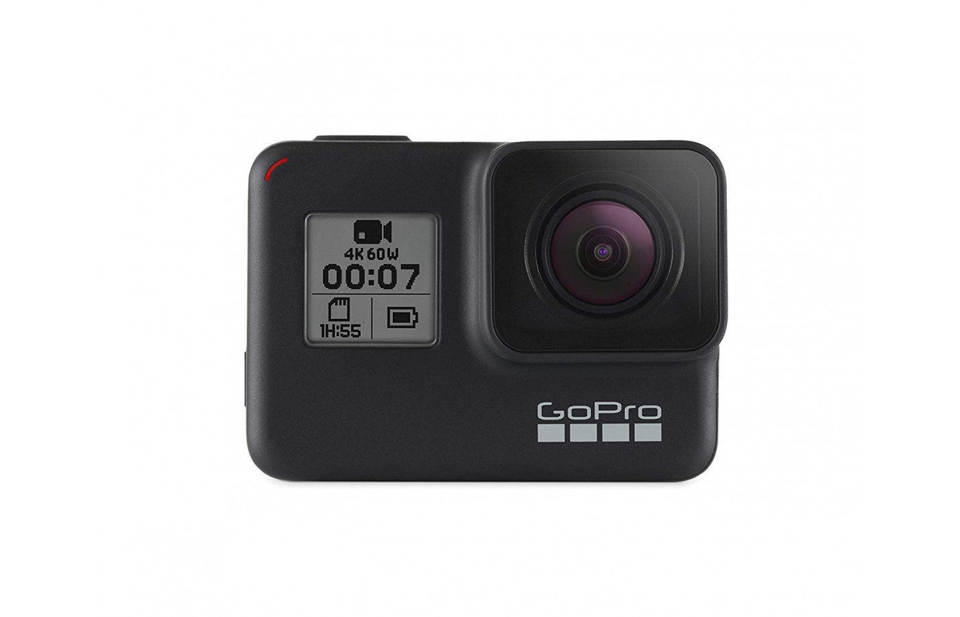 GoPro's new flagship star action range Hero 7 replaces the excellent 2017 Hero 6.