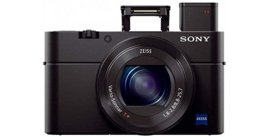An in-depth review of the Sony RX10 III.