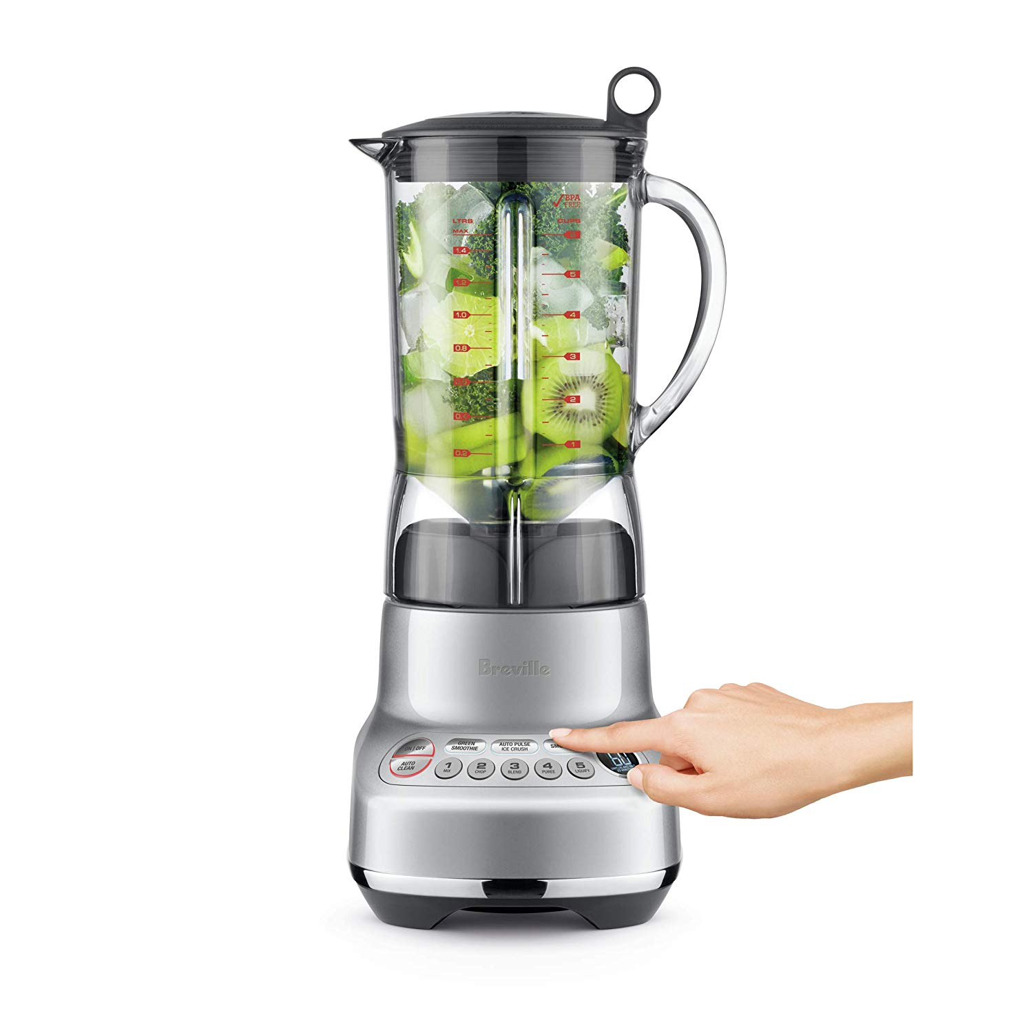 This is a top choice blender.