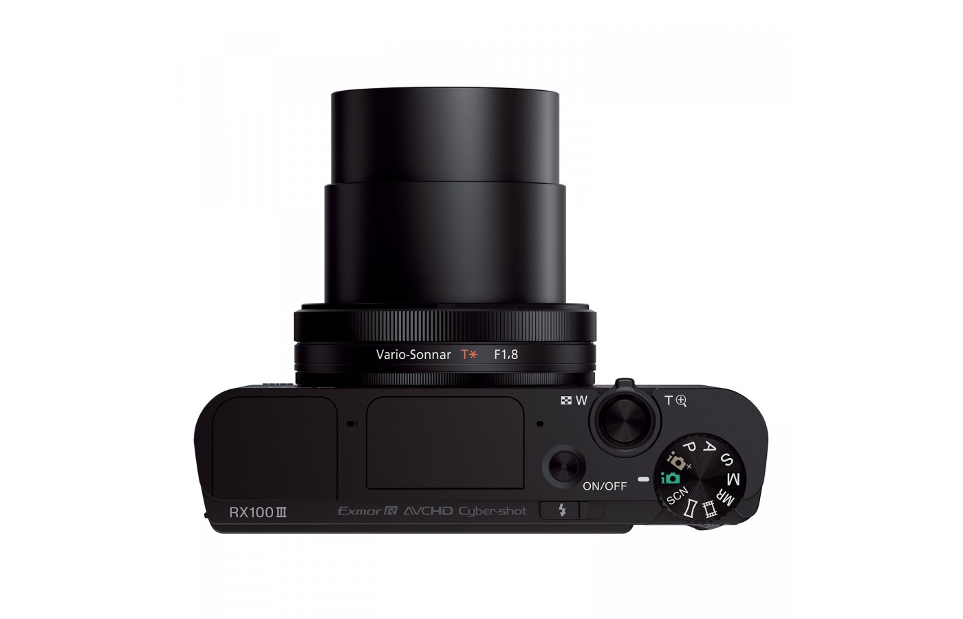 The RX10 III has a powerful 24-600mm zoom.