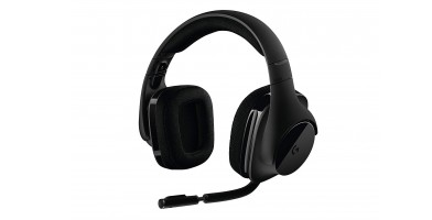 An in-depth review of the Logitech G433 headset.