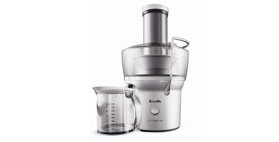 An in-depth review of the Breville BJE200XL.