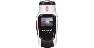 An in-depth review of the Garmin Virb Elite.