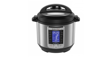 An in-depth review of the Instant Pot Duo.