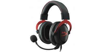 An in-depth review of the Kingston Hyperx Cloud 2.