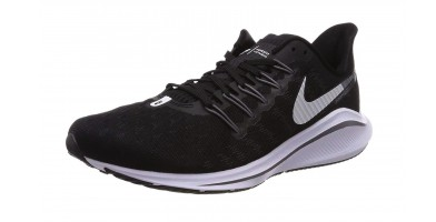 An in-deoth review of the Nike Zoom Vomero 14.