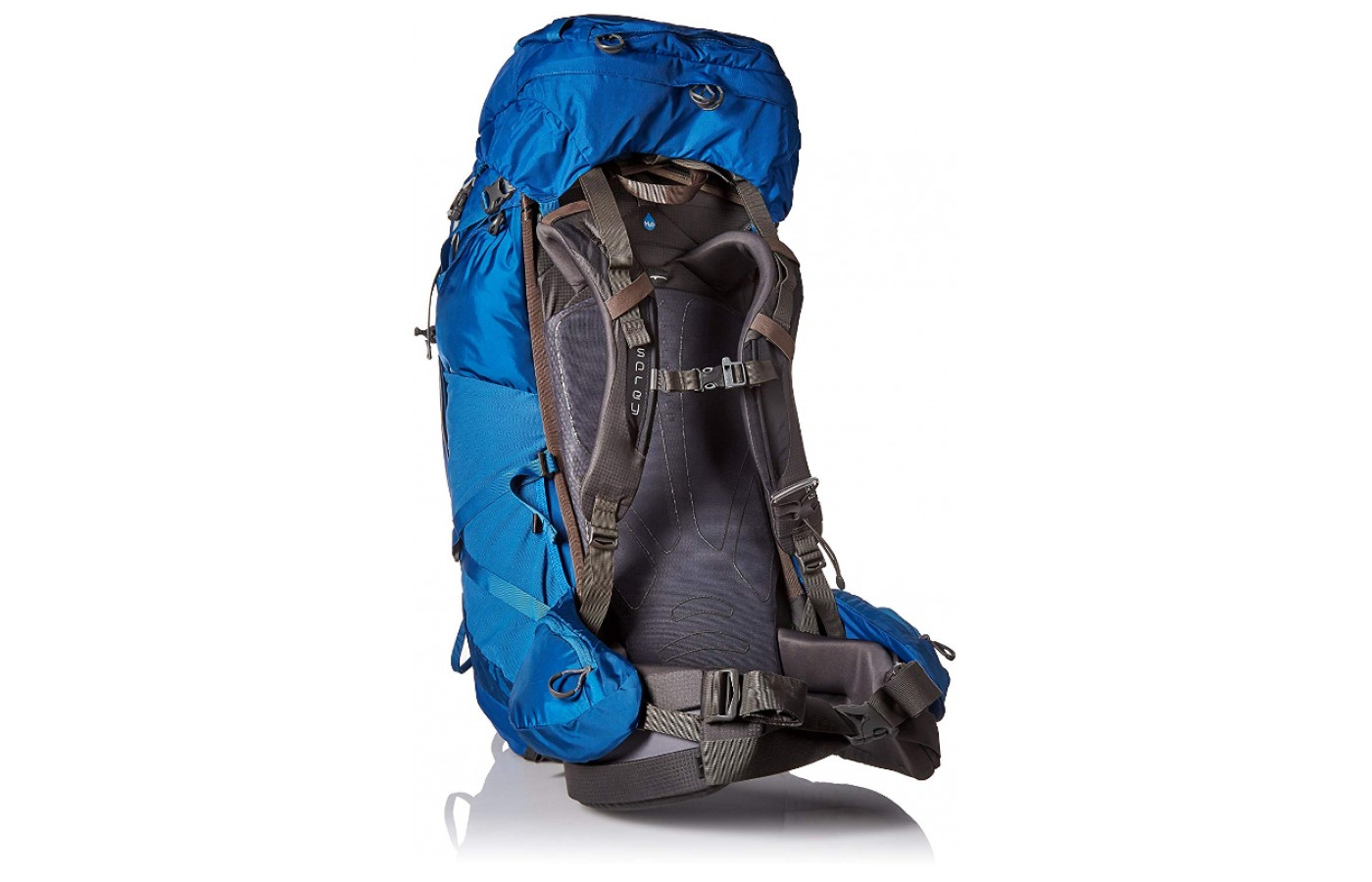 The overall design helps you organize your needs for the best hiking experience.