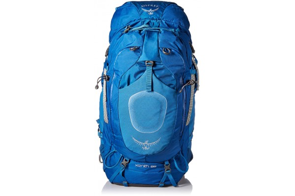 An in-depth review of the Osprey Xenith 88