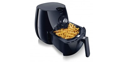 An in-depth review of the Philips Airfryer HD9220.
