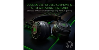 An in-depth review of the Razer Nari Ultimate.