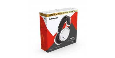 An in-depth review of the Steelseries Arctis 7.