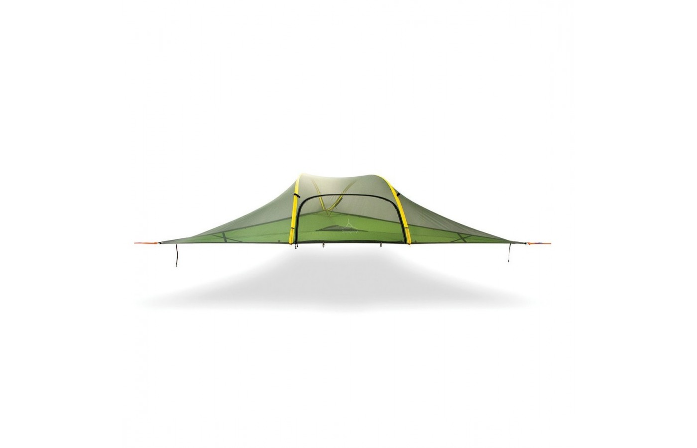 The Tentsile Stingray offers enough space for three campers for a larger capacity.