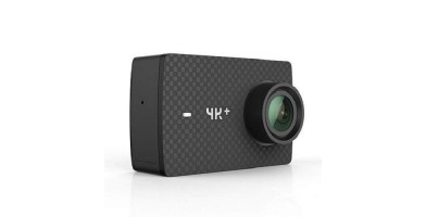 An in-depth review of the YI 4K+.