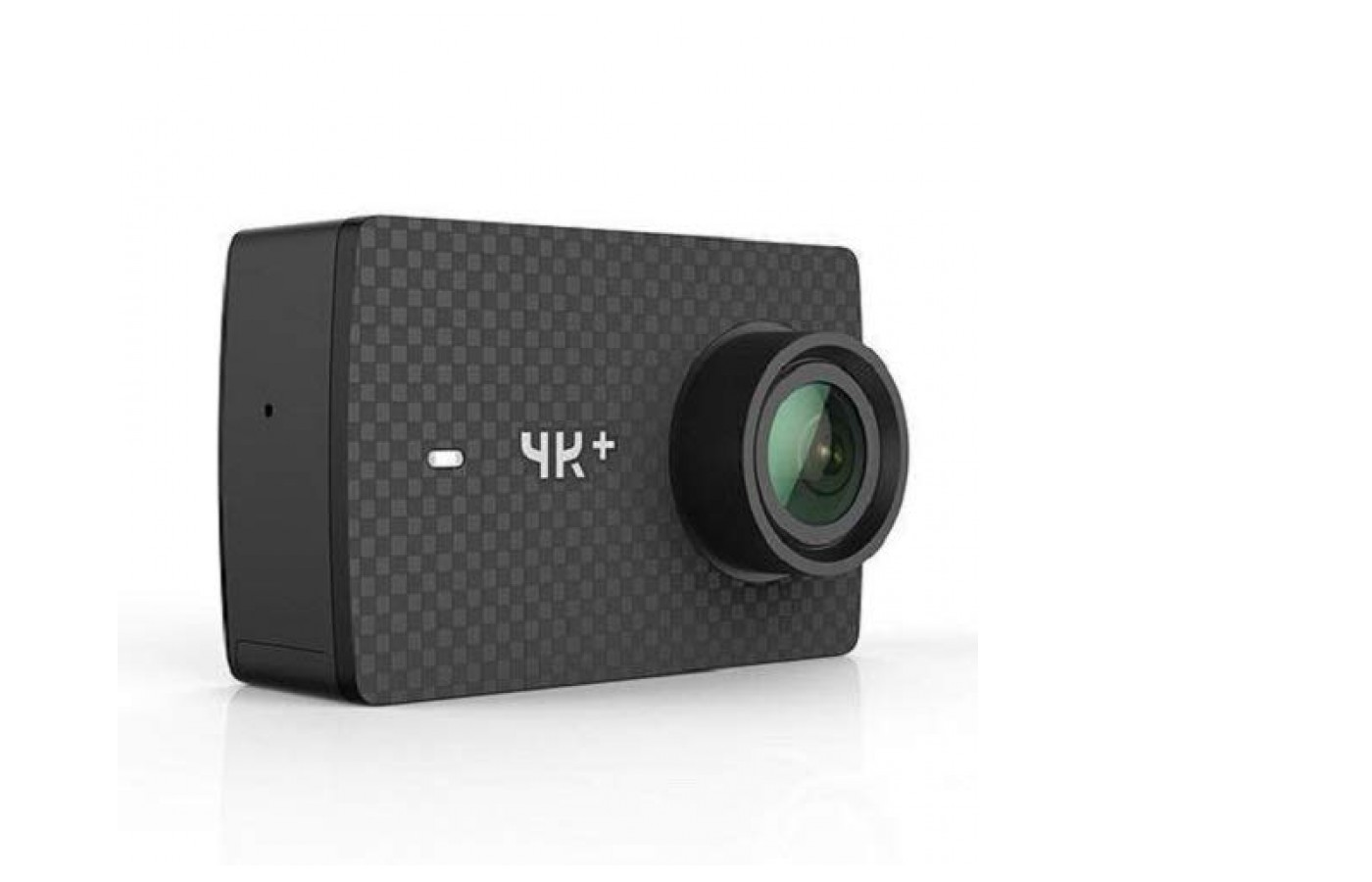 The YI 4K+ includes twice the framerate of its competitors.