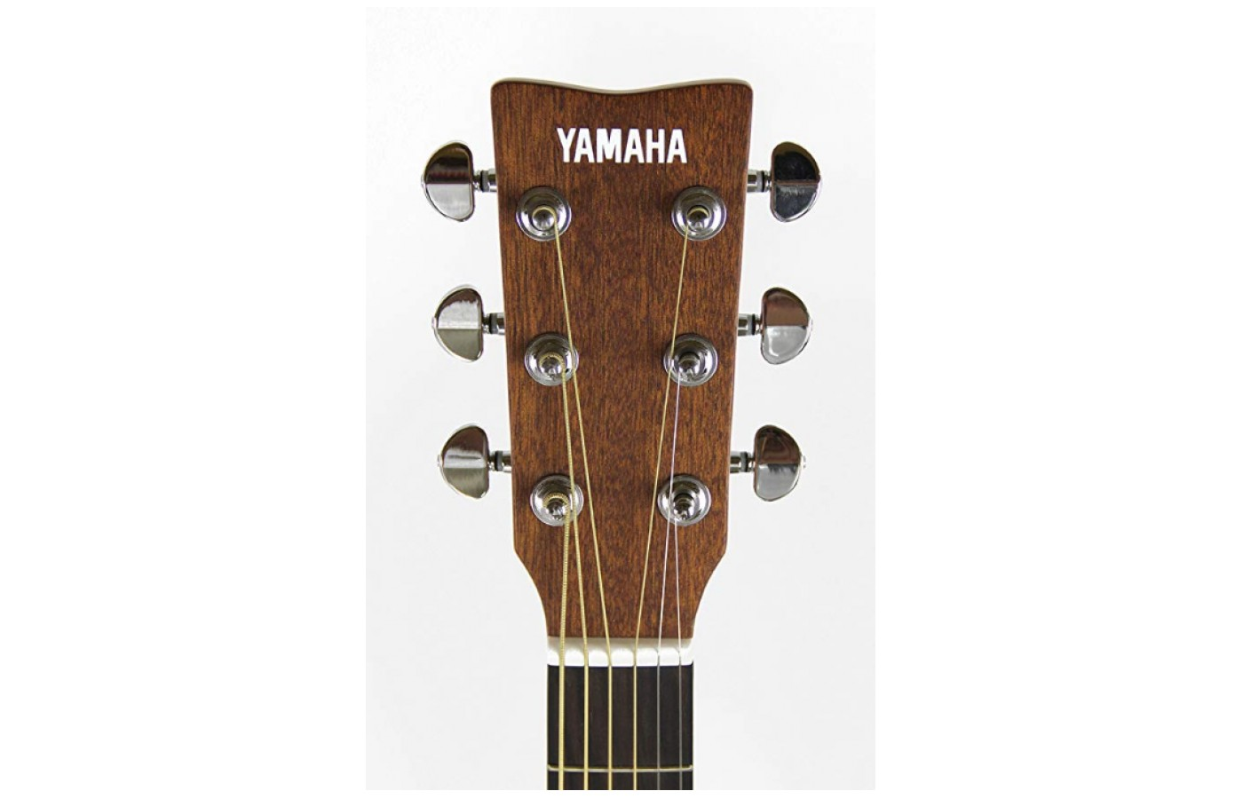 The ergonomics for this guitar make it easy to use and comfortable.