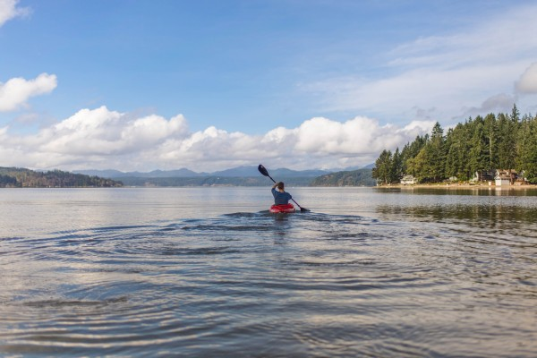 An in-depth review of the best Old Town kayaks available in 2019.