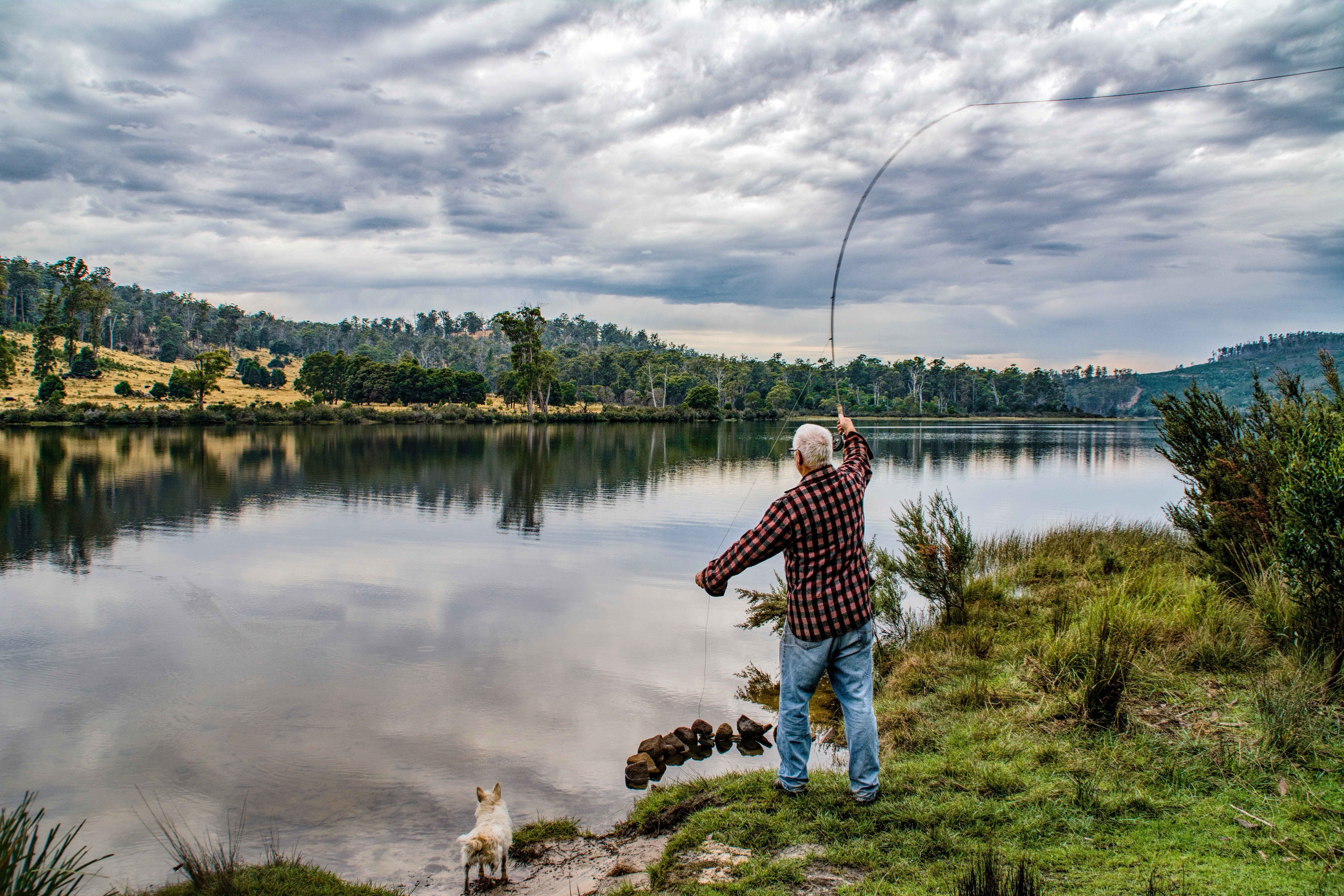 An in-depth review of the best G. Loomis fly rods available in 2019.