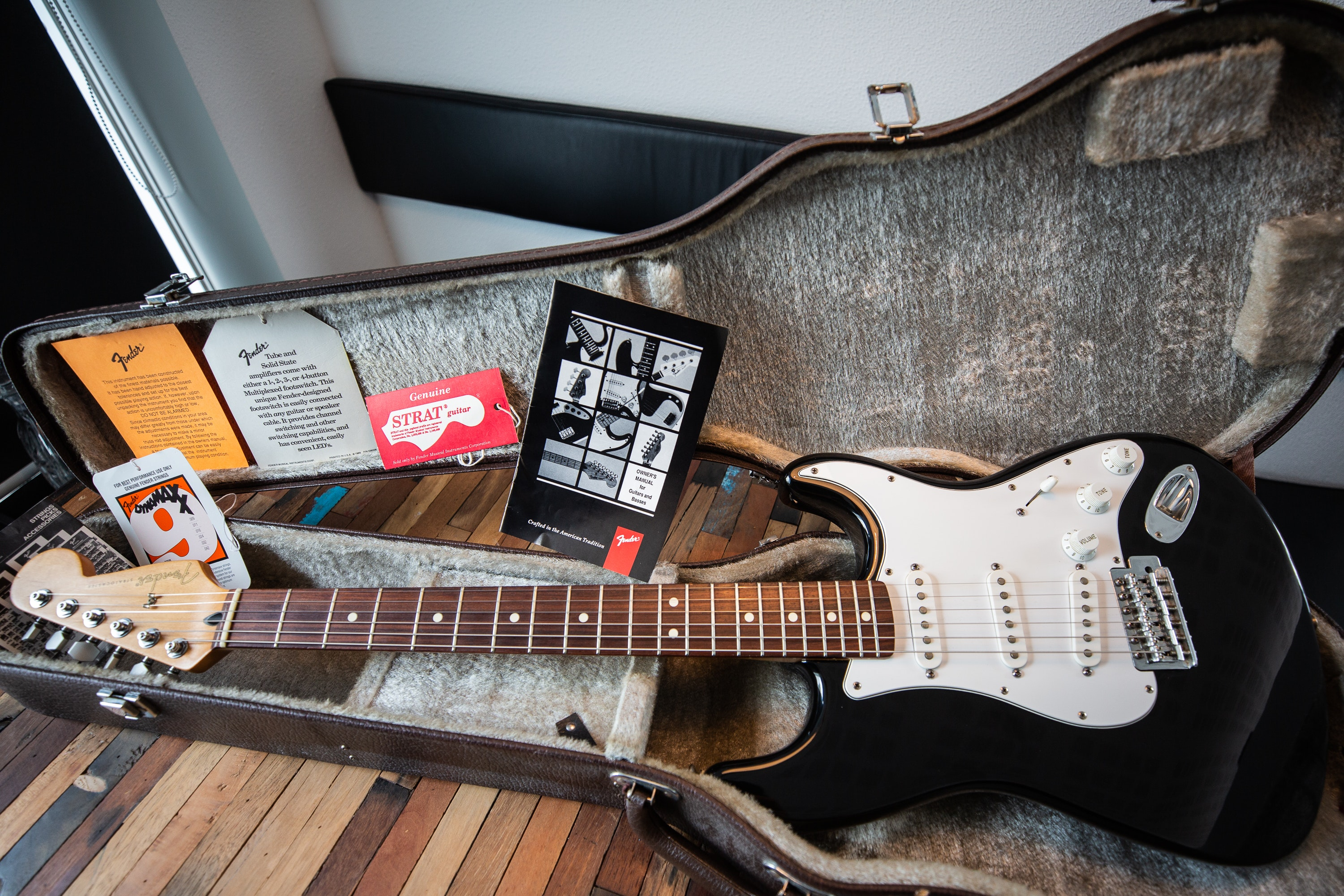 An in-depth review of the best guitar cases available in 2019.