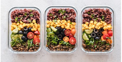 An in-depth review of the best glass meal prep containers available in 2019.