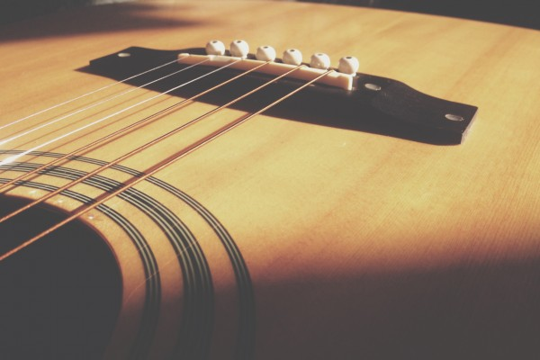 An in-depth review of the best acoustic guitar strings available in 2019.