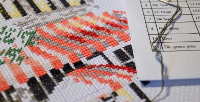 An in-depth review of the best cross stitch kits available in 2019.