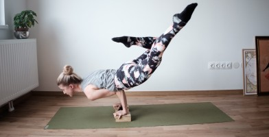 An in-depth review of the best yoga blocks available in 2019.