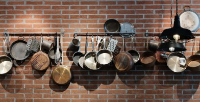 An in-depth review of the best pot racks available in 2019.