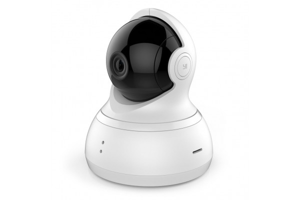 An in-depth review of the YI Dome security camera.