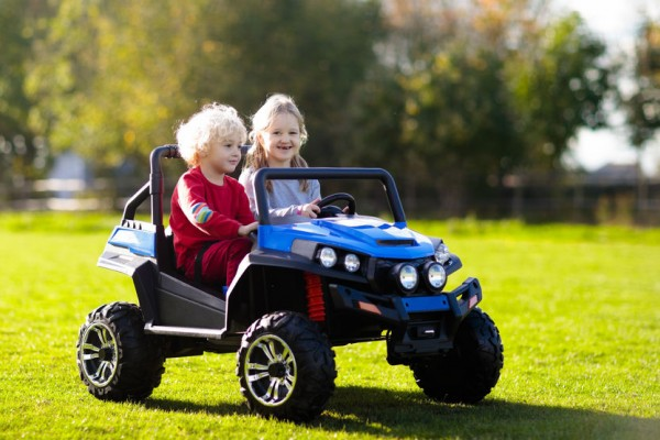 An in-depth review of the best kids electric cars available in 2019.