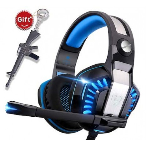 Gaming Headset for Xbox One,PS4,PC,Laptop,Tablet with Mic,